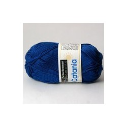 Catania - niebieski