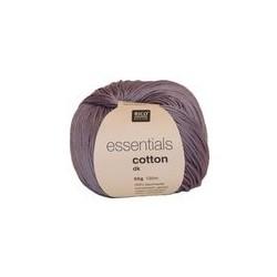 Essential Cotton -...