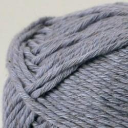 Cotton Linen - fioletowa