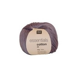 Essential Cotton -...