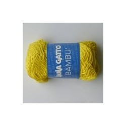 LanaGatto_bambu_żółty