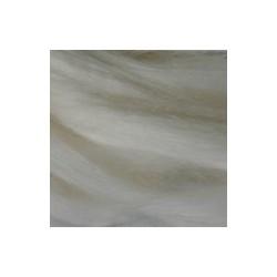 czesanka bawełna biały